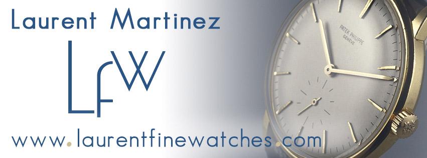 Laurent Fine Watches