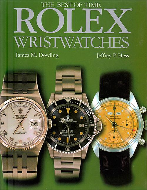 Rolex Tudor Oyster